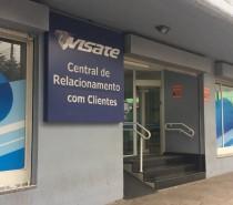 Central de Atendimento da VISATE estará fechada nos próximos dias