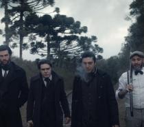 Cultura / Banda Kids for Nothing lança clipe com temática gangster