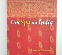 Artigo / Um SPA na Índia por Moah Sousa