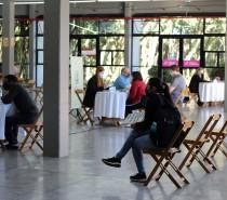1º edição do Feirão de Empregos da ACINP faz conexão de sucesso entre empresas associadas e candidatos
