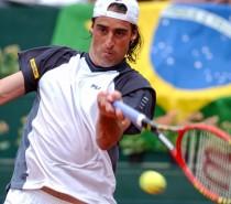 Esporte / Recreio da Juventude traz a Caxias do Sul o tenista Fernando Meligeni