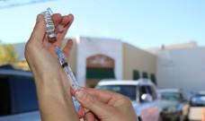 Saude / Saiba como será a vacinação contra a covid-19 nesta quarta-feira (22/09)