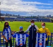 Esporte / Felipe Gremelmaier encerra visitas com os Caçadores de Estádios de Futebol