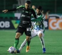 Esporte / Na volta da torcida ao Jaconi, Juventude fica no empate contra o América