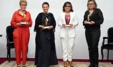Trajetórias femininas são homenageadas no 17º Mérito Empreendedora