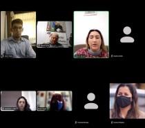 Política / Comissão de Direitos Humanos debate a Inclusão de Crianças e Adolescentes com Deficiência