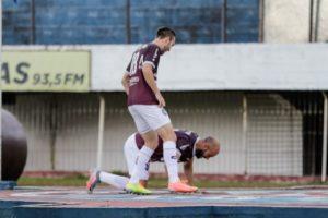 Luiz Erbes/S.E.R.Caxias