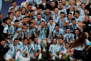 Foto: Divulgação/ Copa América